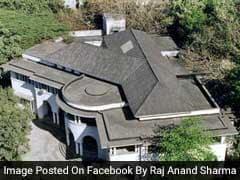 मुंबई में ढाई एकड़ में बने 2,603 करोड़ रुपये के जिन्ना हाउस को ढहा दिया जाना चाहिए : बीजेपी विधायक