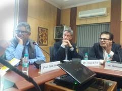 Jamia Millia Islamia (JMI), Netherlands Universities Explore Possibilities Of Running Joint Courses And Research