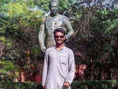 जेएनयू के छात्र कृष के परिवार ने कहा- उसने खुदकुशी नहीं की; हत्या की गई, सीबीआई जांच की मांग