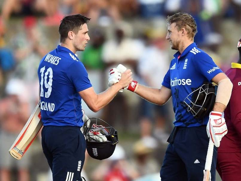 Joe Root, Chris Woakes Steer England to Series Win vs West Indies