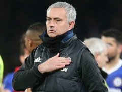 Jose Mourinho Gives Stinging Reply To Taunts From Chelsea Fans