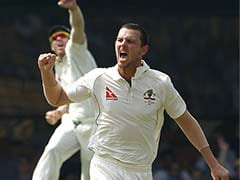 Josh Hazlewood Urges Nathan Coulter-Nile To