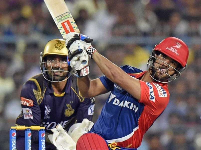 IPL 2017: Big Blow For Delhi Daredevils As JP Duminy Pulls Out Of Tournament