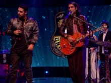 Badshah And Jubin Nautiyal's Rendition Of A Pahadi Song Is Taking Over The Internet