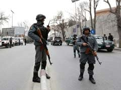 Double Blast Kills Three People, Injures 19 In East Afghanistan
