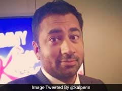 Actor Kal Penn's Old Audition Scripts Expose Racism In Hollywood