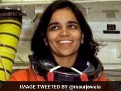 "Kalpana Chawla Said, Someday She'd Be ""Kidnapped"" In Outer Space: Father"