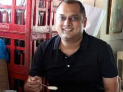 Book Review: The Travelling Belly, a Food Account of 11 Indian Cities