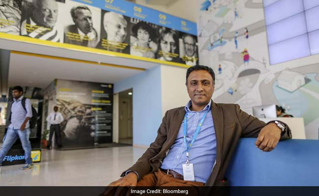 Kalyan Krishnamurthy's main success so far was to ensure that Flipkart dominated India's festival season.