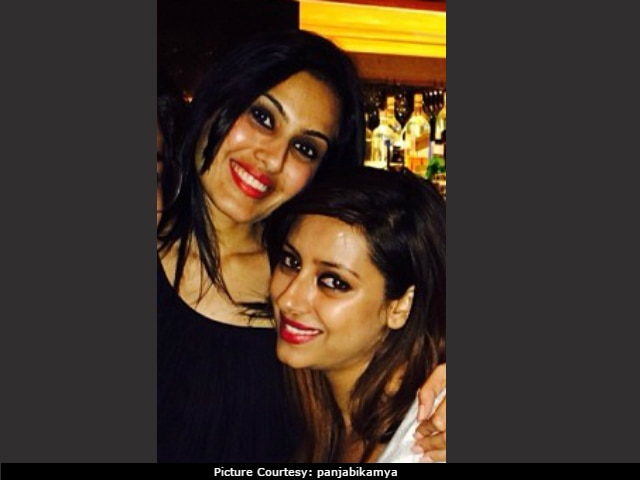 Kamya Punjabi To Release A Short-Film On Pratyusha Banerjee's Death Anniversary