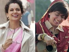 6 Movie Roles That Claim Kangana Ranaut As A Bollywood Badass