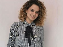 Kangana Ranaut Gifts Herself Khar Bungalow For 30th Birthday