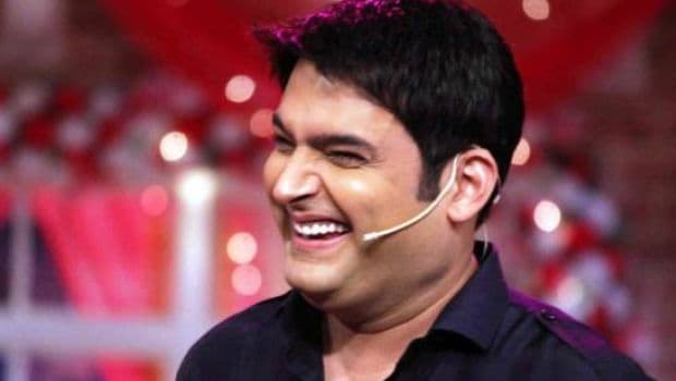 Kapil Sharma and His Secret of Balancing Fitness and Love for Food