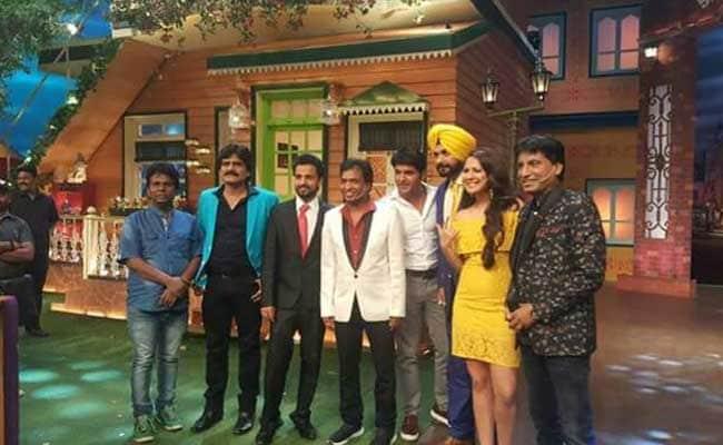कपिल शर्मा के शो में सुनील ग्रोवर नहीं, दिखेंगे राजू श्रीवास्तव, सुनील पाल और एहसान कुरैशी