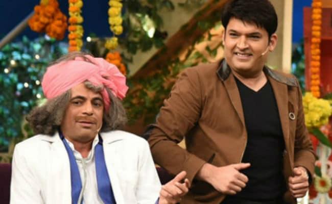 बहुत हो गया, अब सुनील ग्रोवर को शो में वापस आने के लिए नहीं मनाएंगे कपिल शर्मा