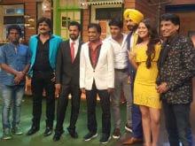 After Sunil Grover, Is Kapil Sharma's New Co-Star Raju Srivastava? Not Yet