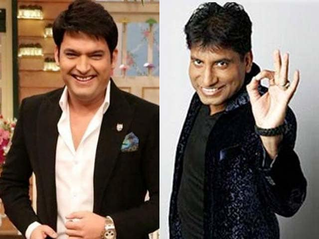 After Sunil Grover, Is Kapil Sharma's New Co-Star Raju Srivastav? Not Yet