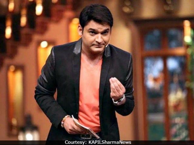 Kapil Sharma Vs Sunil Grover: Actors' Strike Forces Cancelled Shoot