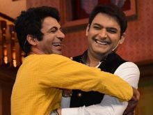 In Kapil Sharma Vs Sunil Grover, Twitter Picks A Side. Wants '<I>The Sunil Grover Show</i>' Now