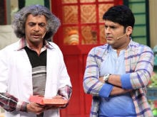 Kapil Sharma Describes Alleged Fight With Sunil Grover As 'Family Matter,' Admits They Argued