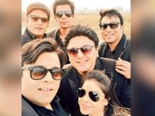 Sunil Grover's Co-Stars Reportedly Didn't Shoot For Kapil Sharma's Show Either