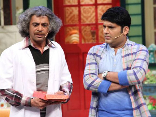 The Kapil Sharma Show: Could This Be The End Of It?