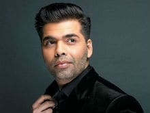 Karan Johar Says Kangana Ranaut 'Nailed' His Talk Show <i>Koffee With Karan</i>