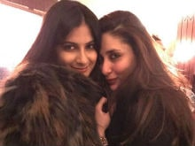 Kareena Kapoor Khan Is In London. Her <i>Tashan</i> Is Off The Charts