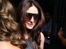Kareena Kapoor's Smile Is Infectious. Latest Happy Pics With Sister Karisma Here