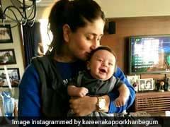 Happy Mother's Day 2017: बॉलीवुड की यम्मी मम्मीज़ का यम अंदाज़