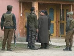 Ahead of By-Elections in South Kashmir, High Security Due To Increased Terrorist Attacks