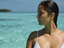 Trending: Katrina Kaif On The Beach Is Everything Summer. See Pic