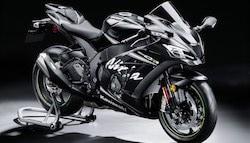 Kawasaki Ninja ZX-10R Price, Mileage, Review - Kawasaki Bikes