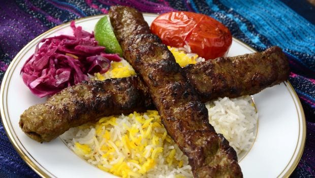 Iranian (Persian) Food: From Chelo Kebabs and Haleem to Halwa and More