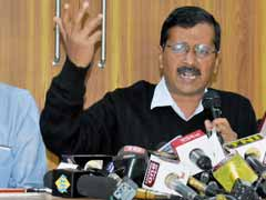 Arvind Kejriwal Alleges EVM Tampering. Do <i>Vipassana</i>, Says Harsimrat Kaur