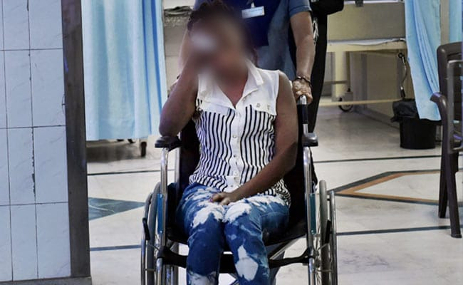 Kenyan Student Pulled Out Of Cab, Thrashed In Greater Noida