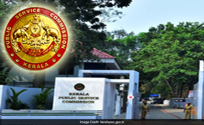 KPSC Recruitment 2017: Apply For Pharmacist And Other Posts At Keralapsc.gov.in