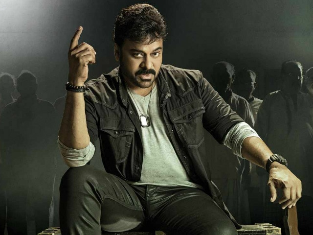 Chiranjeevi's Khaidi No 150 Completes 50 Successful Days At Box Office And Still Counting