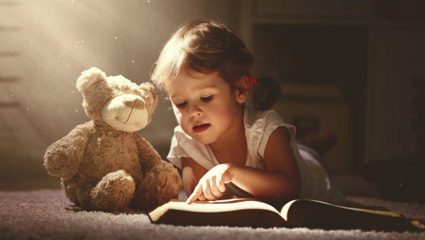 एक से अधिक तस्वीरों से बाधित होती है बच्चों की सीखने की क्षमता