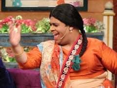 कपिल शर्मा का साथ दे रहे किकू शारदा ने कहा, 'मुझे कपिल ने कुछ भी नहीं कहा'