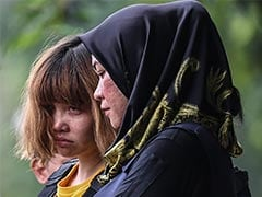 Women Charged With Kim Jong-Nam's Murder Wear Bullet-Proof Vests To Court