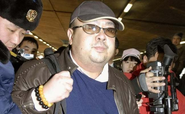 North Korean Arrested In Kim Jong-Nam Killing Released