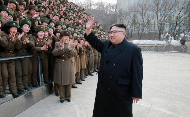 नॉर्थ कोरिया ने फिर दागी बैलिस्टिक मिसाइलें, तीन जापान के जलक्षेत्र में जाकर गिरीं