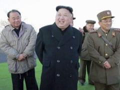 North Korea Fires Missile Into Sea Off East Coast In Unusual Night Test