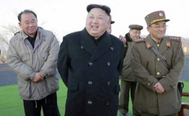 उत्तर कोरिया ने अमेरिका को दी हमले की चेतावनी, अमेरिका ने शुरू की हमलावर ड्रोन प्रणाली की तैनाती प्रक्रिया...