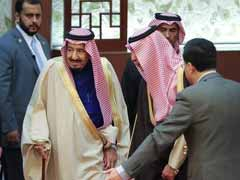 With $65 Billion  Worth Deals In China, Saudi King Ends His Asia Tour