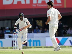 Live Cricket Score, India vs Australia, 4th Test, Day 4, Dharamsala: Hosts On Brink Of Series Win