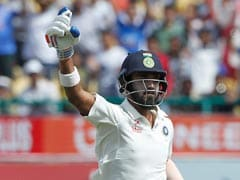 KL Rahul Climbs Up The Charts, Reaches Career-High Rank Of 11th