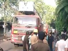 2 Killed In Fire At Kolkata's Golden Parkk Hotel