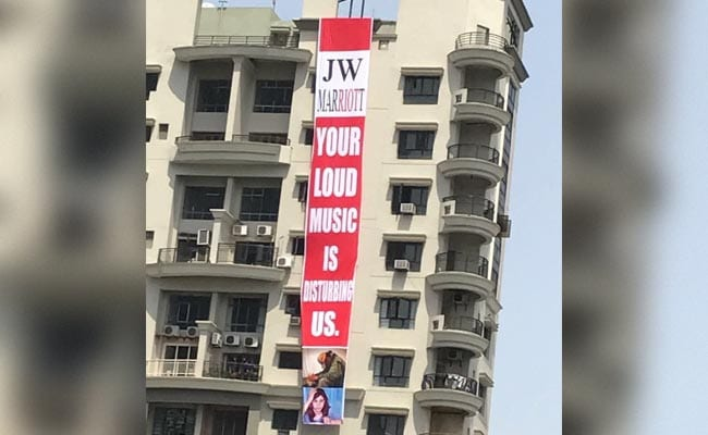 Here's How These Kolkata Residents Are Complaining About Their 'Noisy' Star Hotel Neighbour